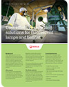 Lamp Recycling Brochure