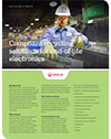 E-Waste Recycling Brochure